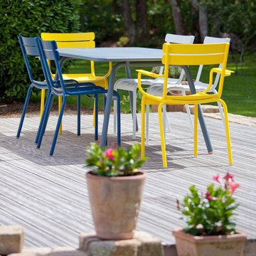Terrasse > Jardin > Salon de jardin