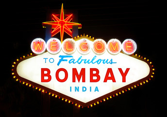 Welcome to Fabulous Bombay (India)