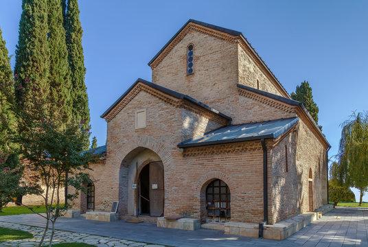 Bodbe Monastery, Kakheti, Georgia.