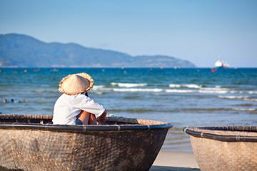 China Beach, Danang Vietnam