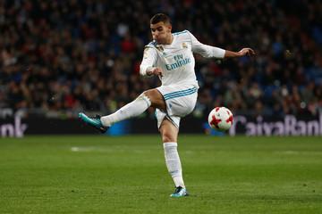 Spanish King's Cup - Real Madrid vs Leganes - Quarter Final Second Leg