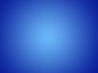 Background blue gradient abstract