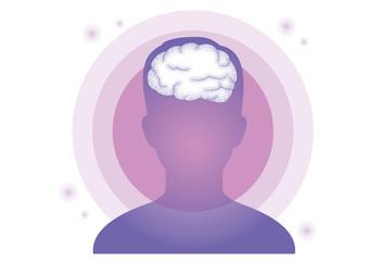 瞑想・明晰夢・催眠イメージ