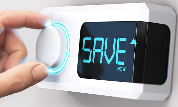 Saving Money; Decrease Energy Consumption