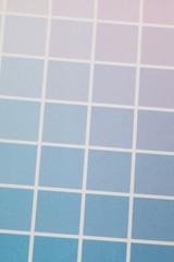 Prepress cmyk color guide