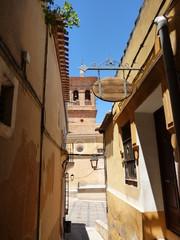 Chinchilla de Montearagón es una ciudad y un municipio de España, en la provincia de Albacete, dentro de la comunidad autónoma de Castilla La Mancha (España)
