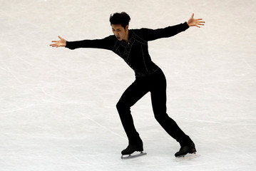 Figure Skating - ISU Four Continents Figure Skating Championships 2018