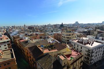 スペインのバレンシア