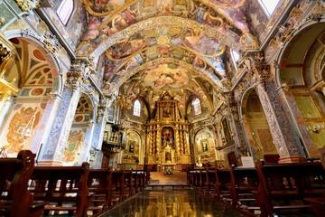 バレンシアの教会
