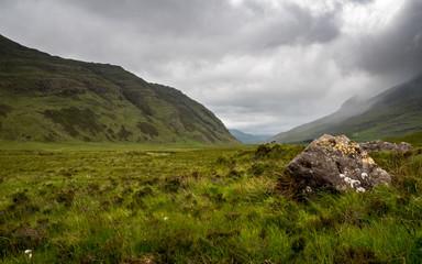Glen Torridon, The Highlands, Scotland