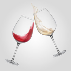 glass alcohol wine cheers beverage party bar