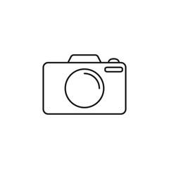 Camera online icon