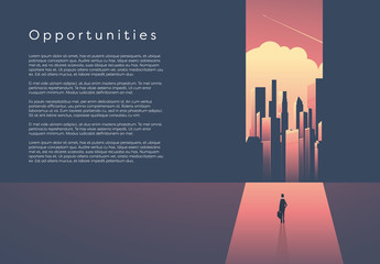 Business Opportunities Illustration 2