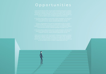 Business Opportunities Infographic