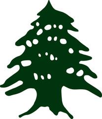 Green Cedar / Lebanon Cedar