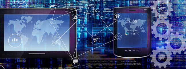 cyber technology internet