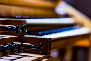 Orgel und Musik