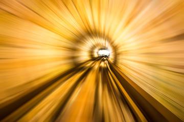 Lichtgewschwindigkeit beim Datentransport