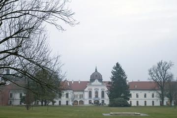 The Royal Palace of Godollo