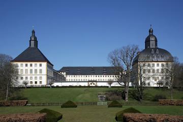Das Gothaer Schloss