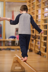 Ginnastica posturale e fisioterapia