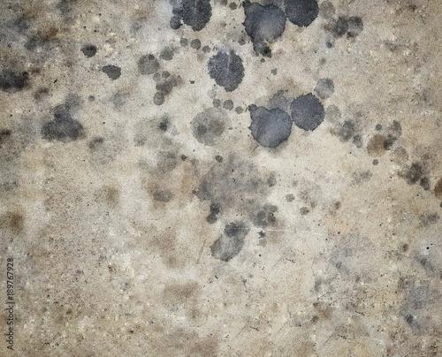 dirty concrete floor texture.  Concrete Dirty Black Oil Stained On Concrete Floor Texture On Dirty Concrete Floor Texture
