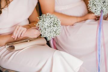 wedding flowers bride bouquet ceremony