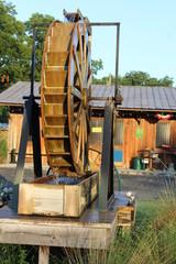 Geechie Boy Mill 1