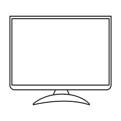 Flatscreen Tv icon image