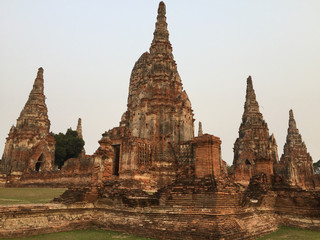 Southeast Asia Ancient Temples