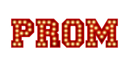 Image result for prom graphic