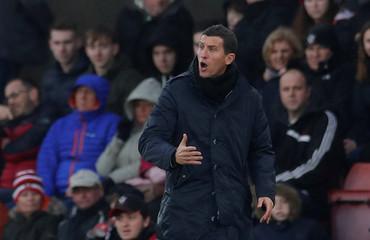 FA Cup Fourth Round - Southampton vs Watford