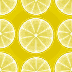 Lemon Texture Pattern