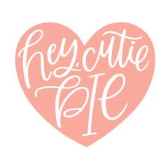 kbecca_vector_cutiepie_lettering_valentine_heart
