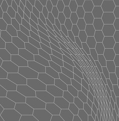 snake skin graphic linear vector texture