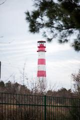 lighthouse tele photo