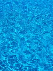 Pool water texture