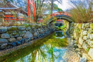 京都 下鴨神社 世界遺産