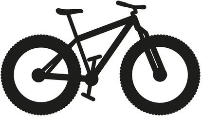 VTT Fat bike