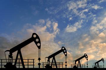 oil pump oil rig energy industrial machine for petroleum