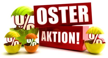 Osteraktion! Hintergrund