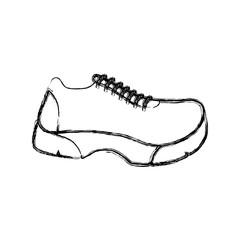 sports shoe design