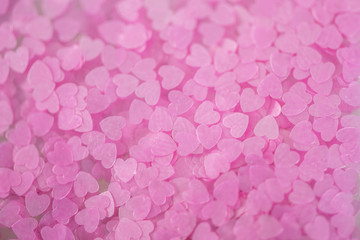 heart shape valentine background