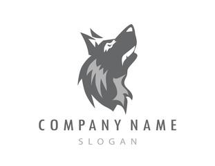 Wolf design 3