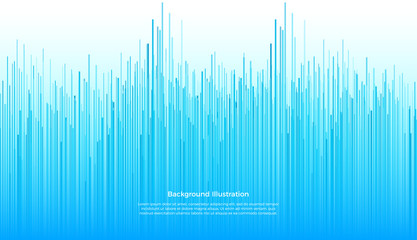 Abstract background with geometric line pattern. Eps10 Vector illustration