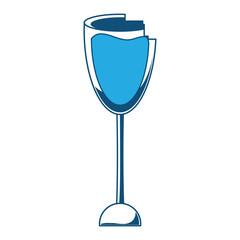 Wine drink design