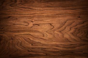 Natural wooden texture