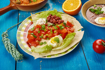 East African Timatim Tomato Salad