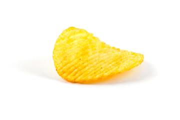 fried potato chips