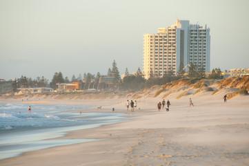 Scarborough Beach - Perth - Australia